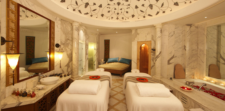 Imperial Hotel Spa, New Delhi