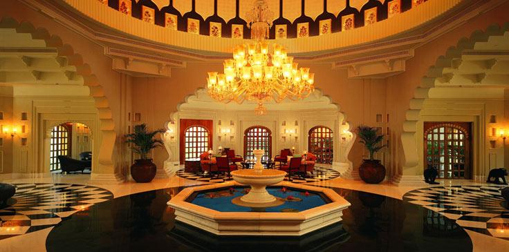 Oberoi Udai Villas 251 Udaipur Tsi Luxury Holidays