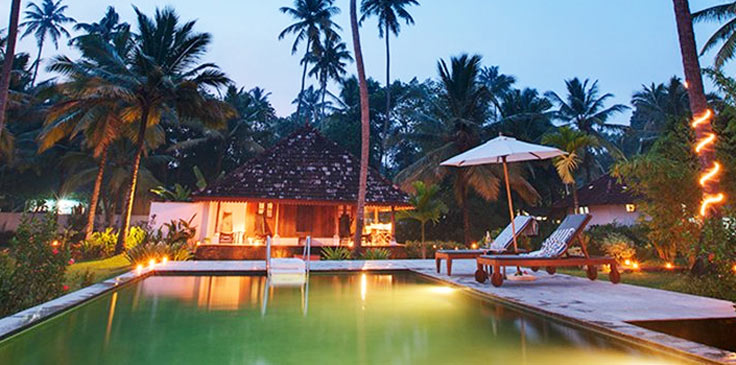 Malabar House Cochin Tsi Luxury Holidays
