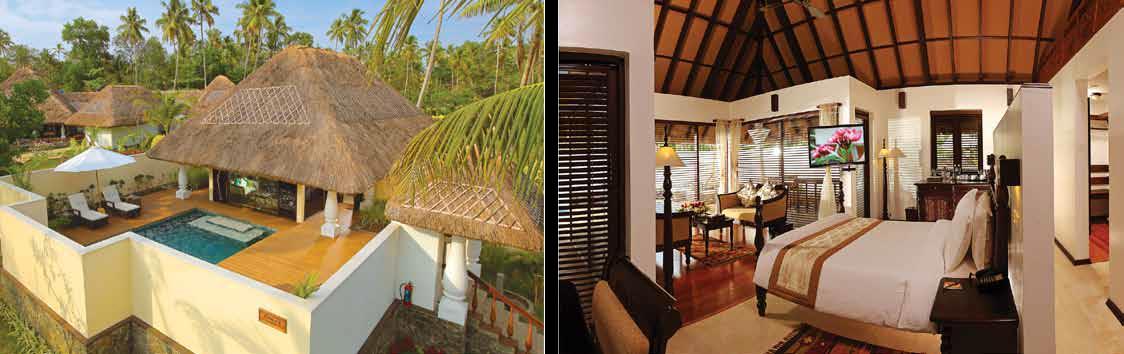 Marari Beach Resort To Cochin Airport